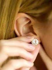 Cohen Bros Jewelry Blog Post on Diamond Stud Earrings